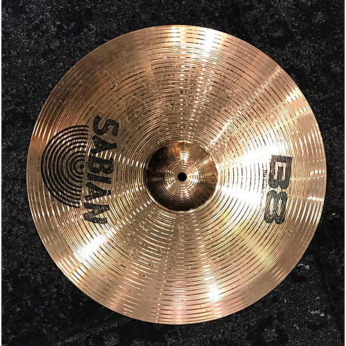 Sabian 17in B8 Thin Crash Cymbal