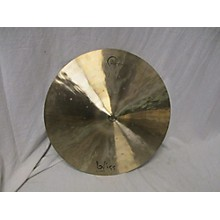 Dream 17in Bliss Crash Cymbal