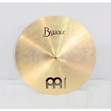 Meinl 17in Byzance Medium Crash Cymbal