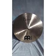 Meinl 17in Byzance Traditional Medium Thin Crash Cymbal