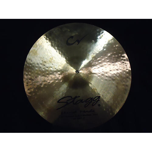Stagg 17in CS-CMT17 Cymbal-thumbnail