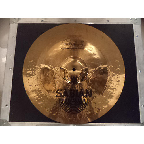 Sabian 17in Carime Appice China Cymbal