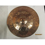 Sabian 17in Carmine Appice Signature Devastation China Cymbal