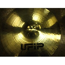 UFIP 17in Class Series Cymbal