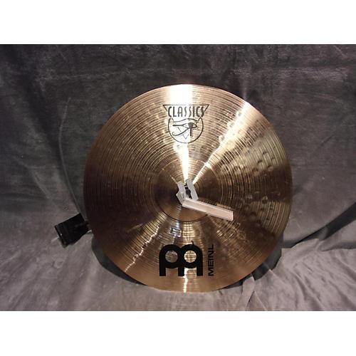 Meinl 17in Classics Medium Crash Cymbal-thumbnail
