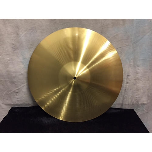SPL 17in Crash Cymbal