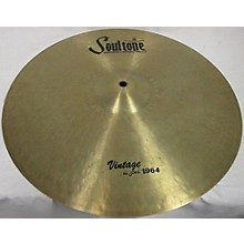 Soultone 17in Crash Cymbal