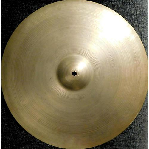 Zildjian 17in Crash Cymbal-thumbnail