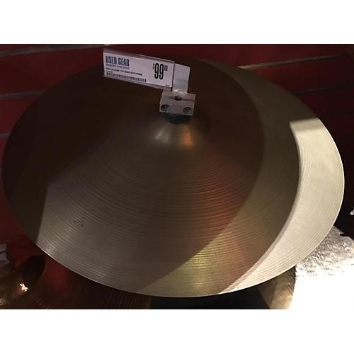 Zildjian 17in Crash Ride Cymbal-thumbnail