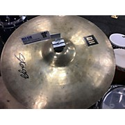 Stagg 17in DH Medium Crash Cymbal