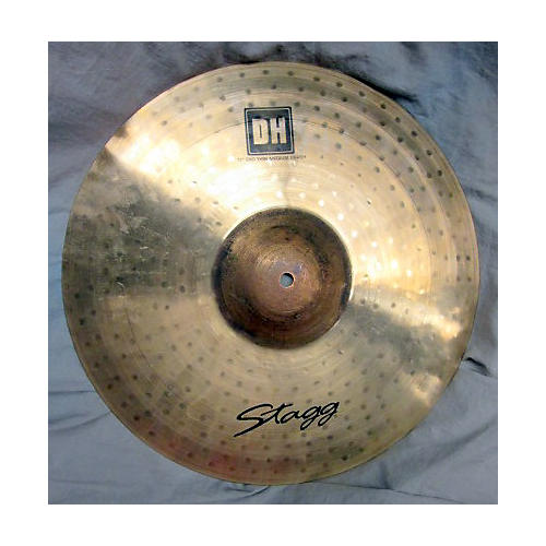 Stagg 17in EXO THIN MEDIUM Cymbal