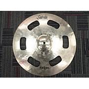 Soultone 17in FXO B6 Effect Crash Cymbal