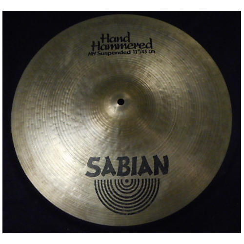 Sabian 17in HH Suspended Cymbal