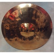 Sabian 17in HHX Effeks Crash Brilliant Cymbal