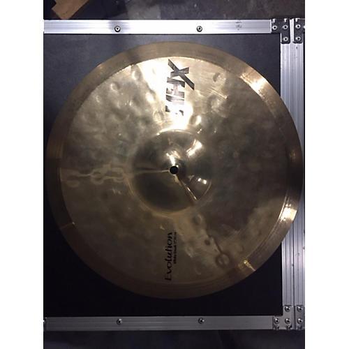 Sabian 17in HHX Evolution Effeks Crash Cymbal