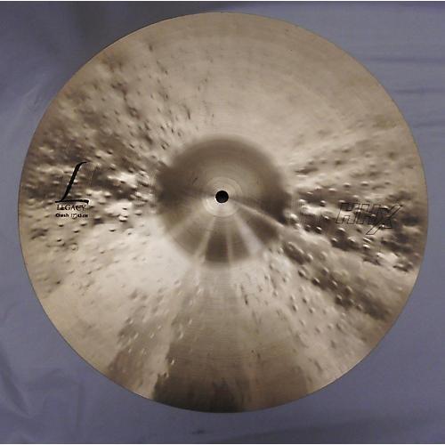 Sabian 17in HHX Legacy Crash Cymbal