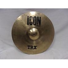 TRX 17in Icon Medium Crash Cymbal