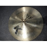 Zildjian 17in K China Boy Cymbal