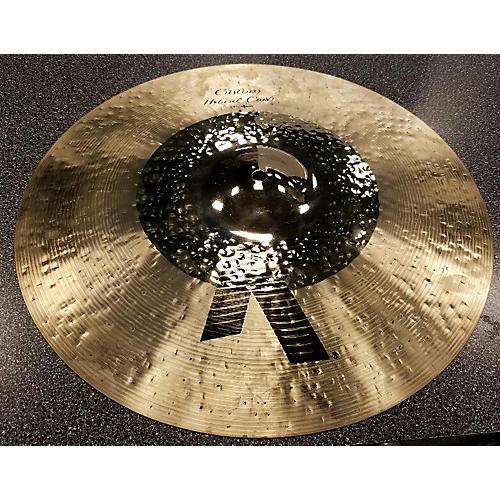 Zildjian 17in K Custom Dark Crash Cymbal