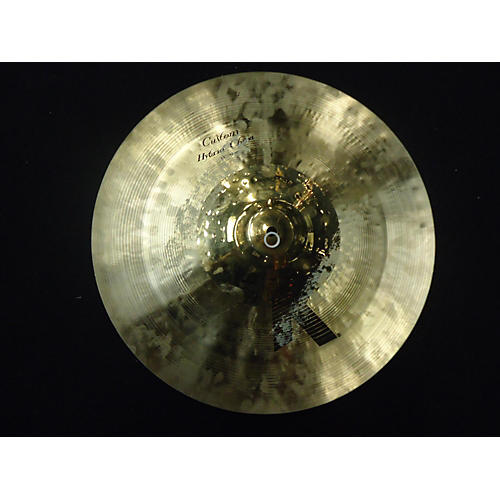 Zildjian 17in K Custom Hybrid China Cymbal