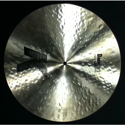 Zildjian 17in K Thin Dark Crash Cymbal-thumbnail