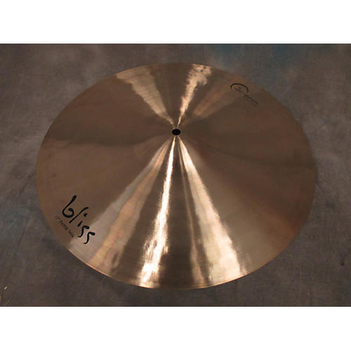 Dream 17in Paper Thin Crash Cymbal-thumbnail