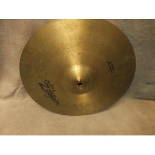 Zildjian 17in Rock Crash Cymbal-thumbnail