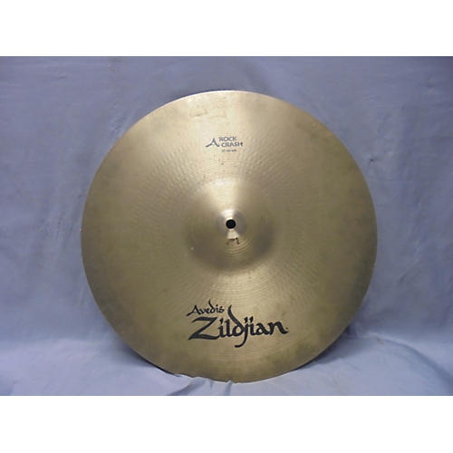 Zildjian 17in Rock Crash Cymbal-thumbnail