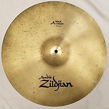 Zildjian 17in Rock Crash Cymbal