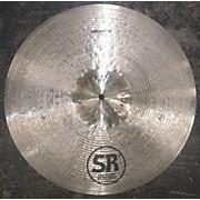 Sabian 17in SR2 Medium Crash Cymbal