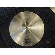 Sabian 17in SR2 Medium Crash Cymbal