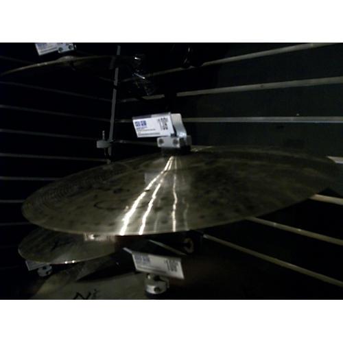 Paiste 17in Signature Dark Energy Crash Cymbal