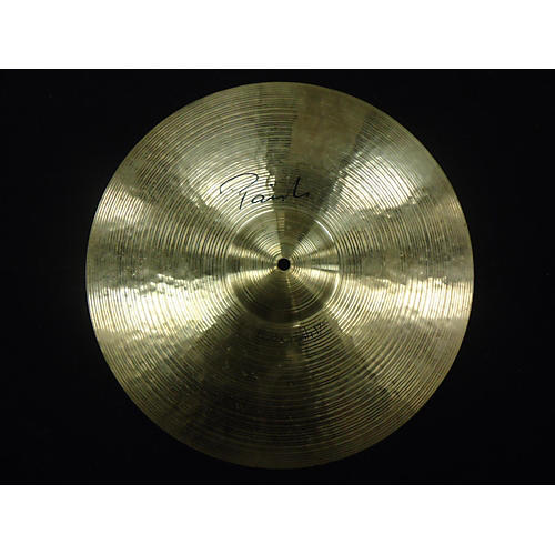 Paiste 17in Signature Fast Crash Cymbal