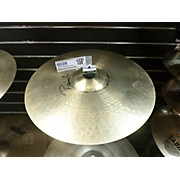 Paiste 17in Signature Full Crash Cymbal