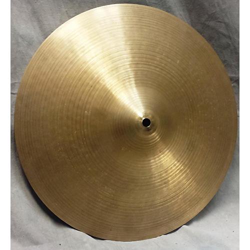 Zildjian 17in Vintage 1970s Cymbal
