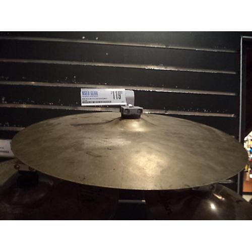 Zildjian 17in Z Custom Medium Crash Cymbal