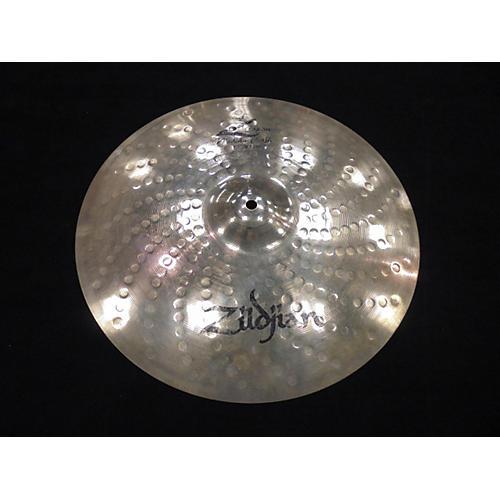 Zildjian 17in Z Custom Medium Crash Cymbal-thumbnail