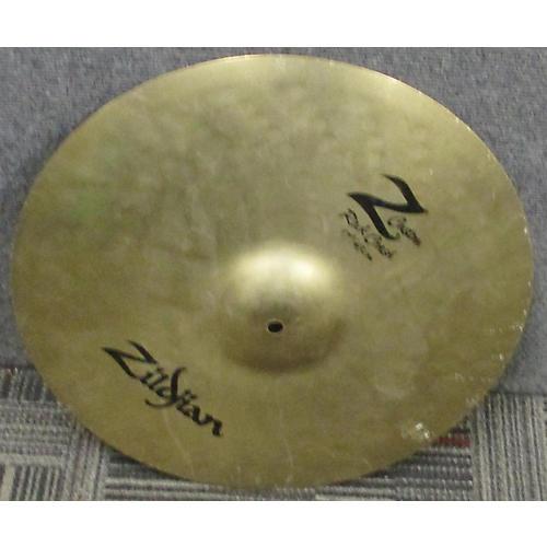 Zildjian 17in Z Custom Rock Crash Cymbal