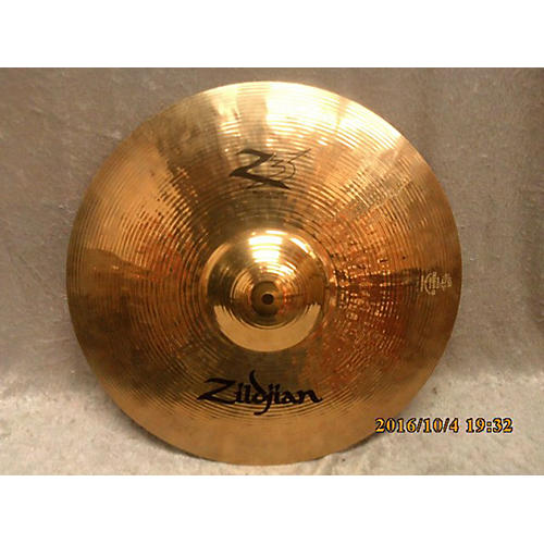 Zildjian 17in Z3 Medium Crash Cymbal
