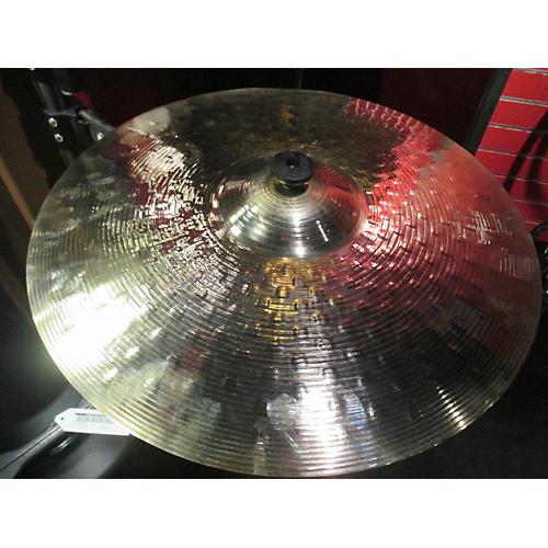 Zildjian 17in Z3 Rock Crash Cymbal-thumbnail