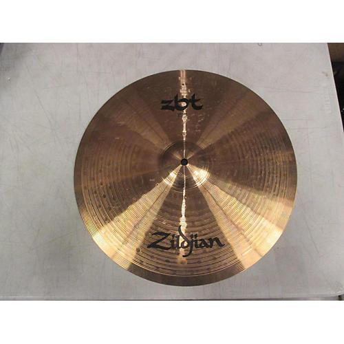 Zildjian 17in ZBT Crash Cymbal-thumbnail