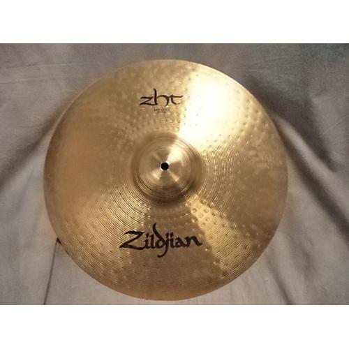 Pearl 17in ZHT FAST CRASH Cymbal-thumbnail