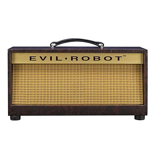Evil Robot 18/30 USA Tube Guitar Amp Head Tan