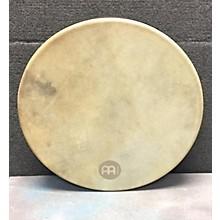 """Meinl 18"""" Bodham Frame Drum Hand Drum"""