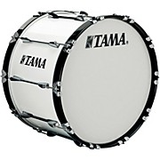 Tama Marching 18 x 14 in. Starlight Marching Bass Drum