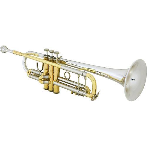 Bach 180-37 Stradivarius Series Bb Trumpet-thumbnail