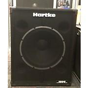 Hartke 1800 BASS CABINET Bass Cabinet