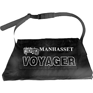 Manhasset 1800 Voyager Tote by Manhasset
