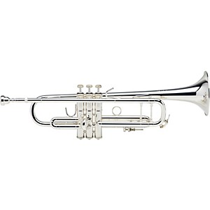 Bach 180S37 Stradivarius Series Bb Trumpet by Bach