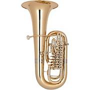 181 Belcanto Series 6-Valve 5/4 F Tuba